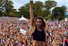 Rachel Platten Fight Song Singer/Song Writer