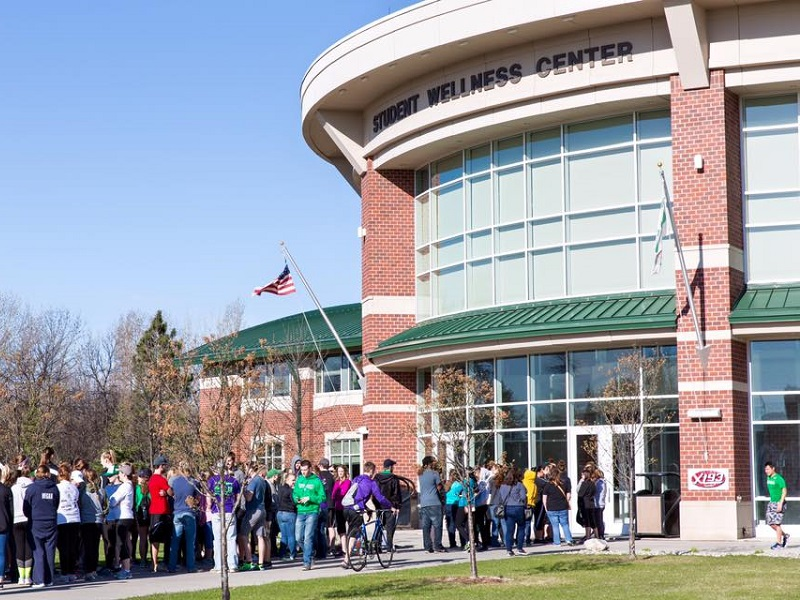 UND Student Wellness Center