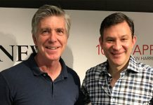 Tom Bergeron talks Meditation